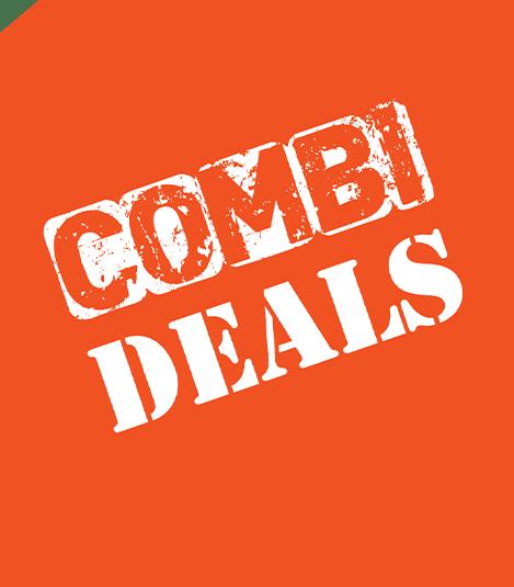combi-deals